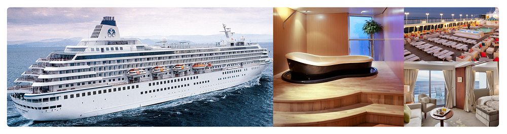Erotic cruises for couples