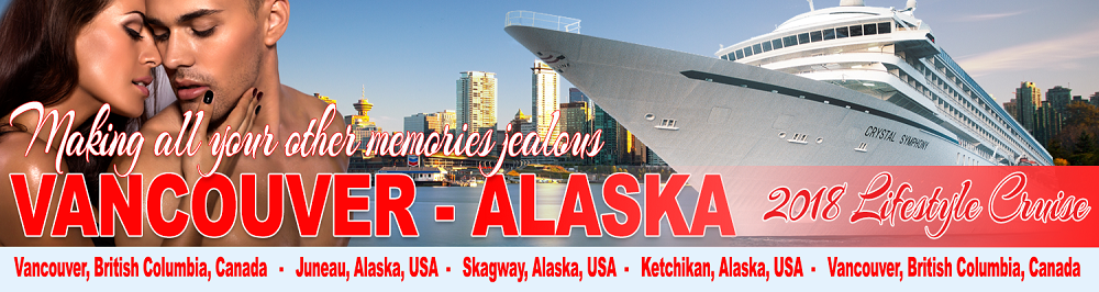 Alaskan Splendor 2018 - Lifestyle Adventure