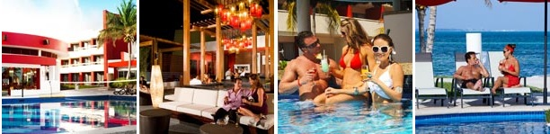Desire Riviera Maya Resort - Catering to Hedonistic Adult